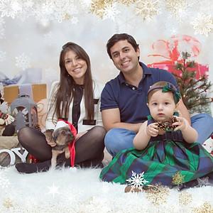 Almeida's Christmas 2017