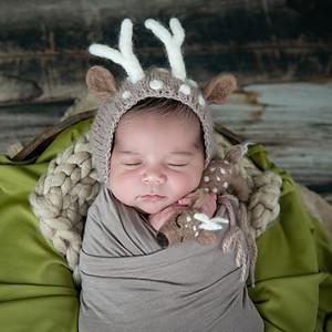 Jaden's Newborn