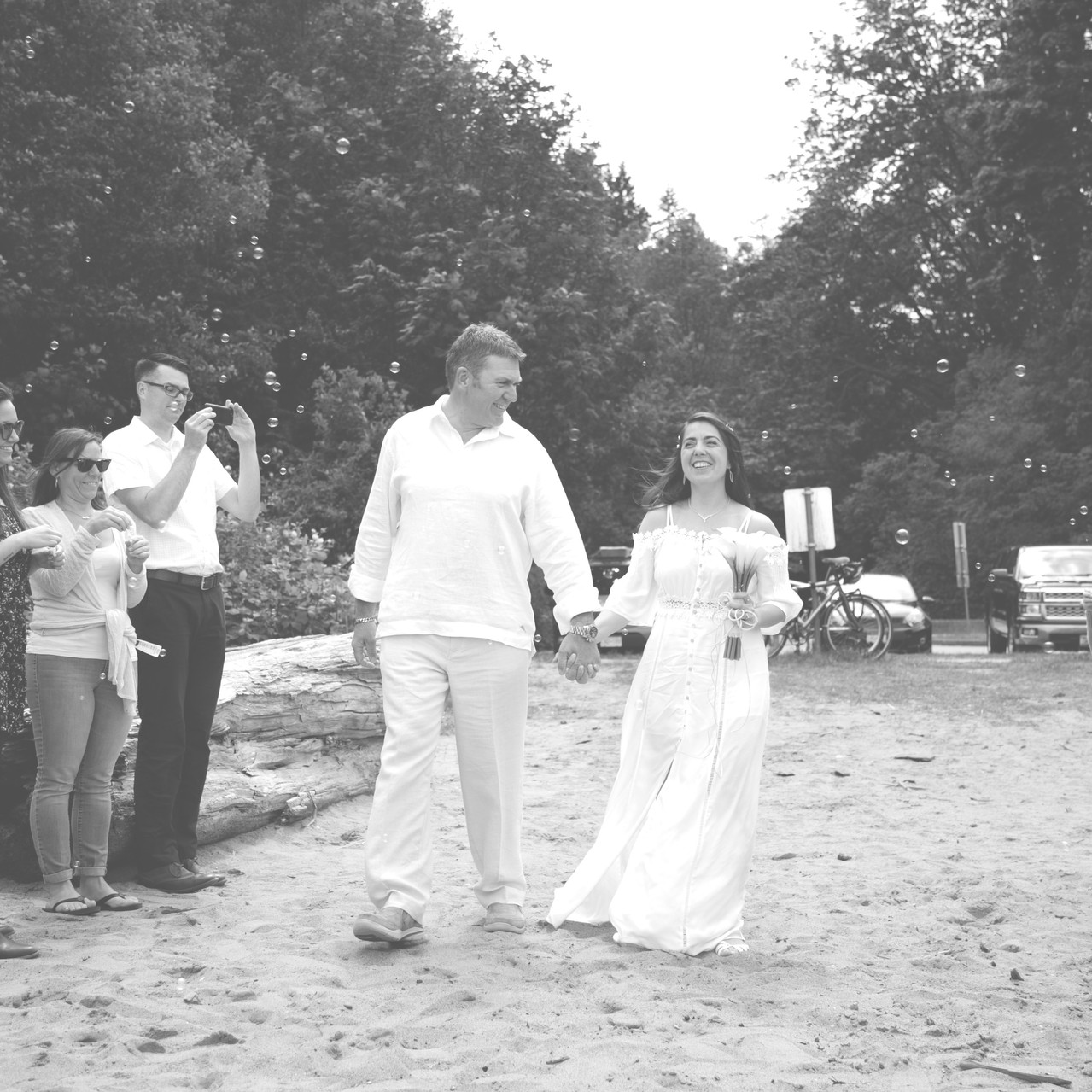 Wedding of Fabiola & Mark-155