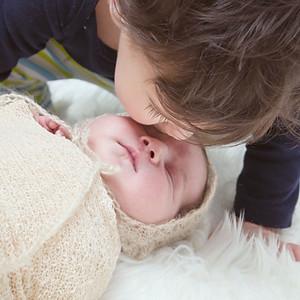 Farah's Newborn