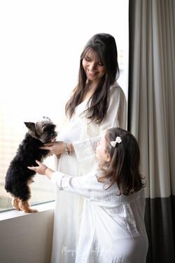 Fernanda's Maternity Session L-1