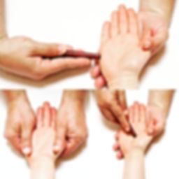 Thai hand reflexology courses in Berlin with certicate