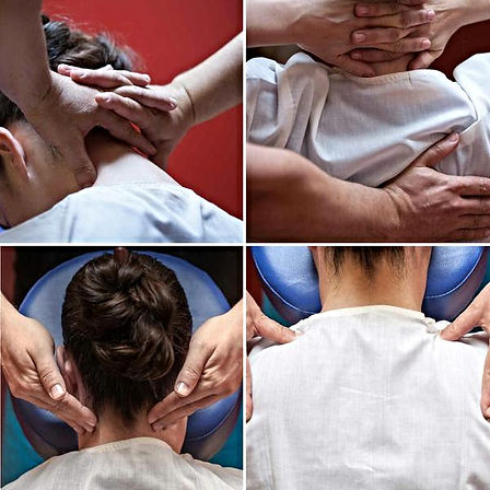 chair massage course certification international school berlin