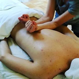 #oilmassage #aromatherapy #thaimassage #