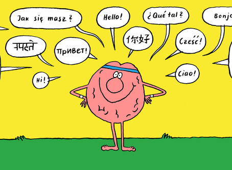 Why Studying Within A Multilingual Environment Is Great For The Body