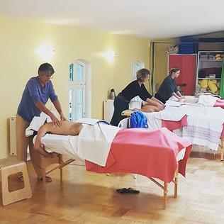 #oilmassage #relaxing #thaimassage #heal