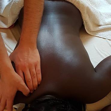 Aromatherapy Thai Oil Massage _#Berlin #