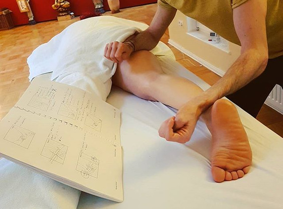 #thaimassage #relaxing #therapy #ThaiHan