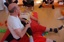 Thai Hand Berlin Thai Massage School