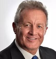 Mark Mckenzie, Chairman of COSBOA
