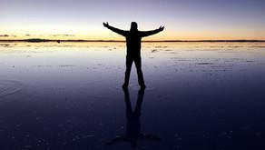 Salar de Uyuni y tour de 3 días
