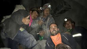 4 Horas dentro de las minas de Potosí