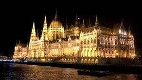 Historia y secretos de Budapest