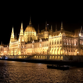 History and secrets of Budapest