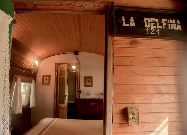 Habitaciòn standard La Delfina