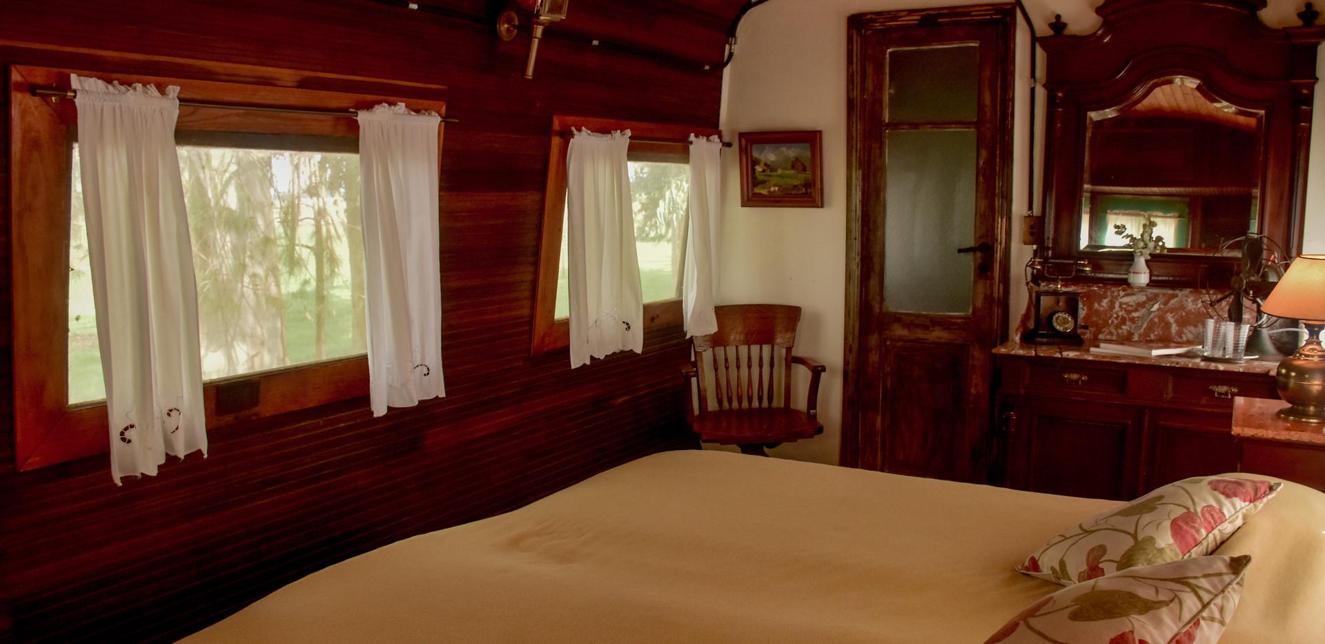 Habitacion standad Anchorena