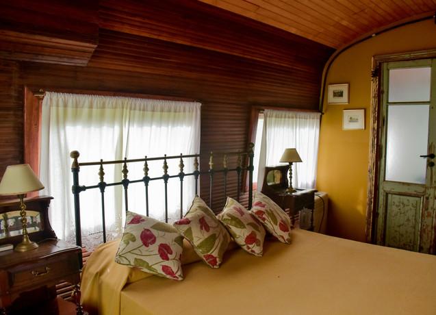 Habitacion standard San Mauricio