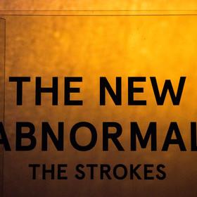 The Strokes - New Abnormal