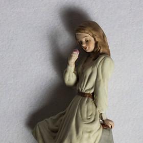 Female miniature