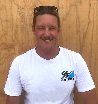 Plasterer Byron Bay Jason Bishop