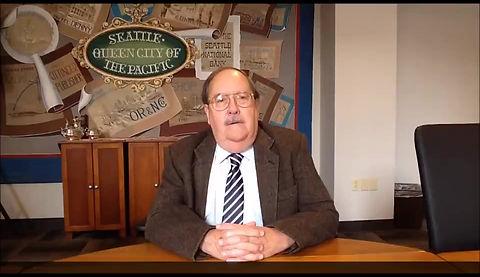 Dr. Jonathan Wells Parte 1