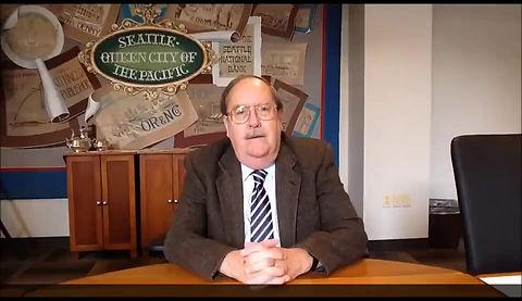 Dr. Jonathan Wells Parte 3