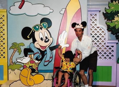 Memories of Disney