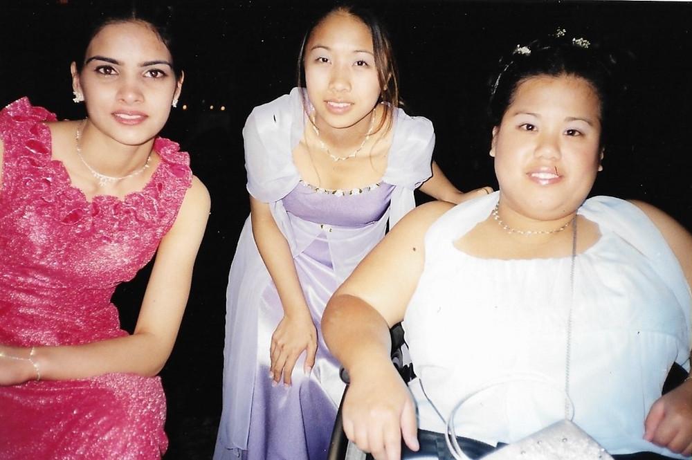 12th grade prom