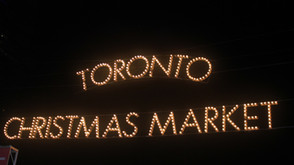 The Toronto Christmas Market Will Give You All the Christmas Feels