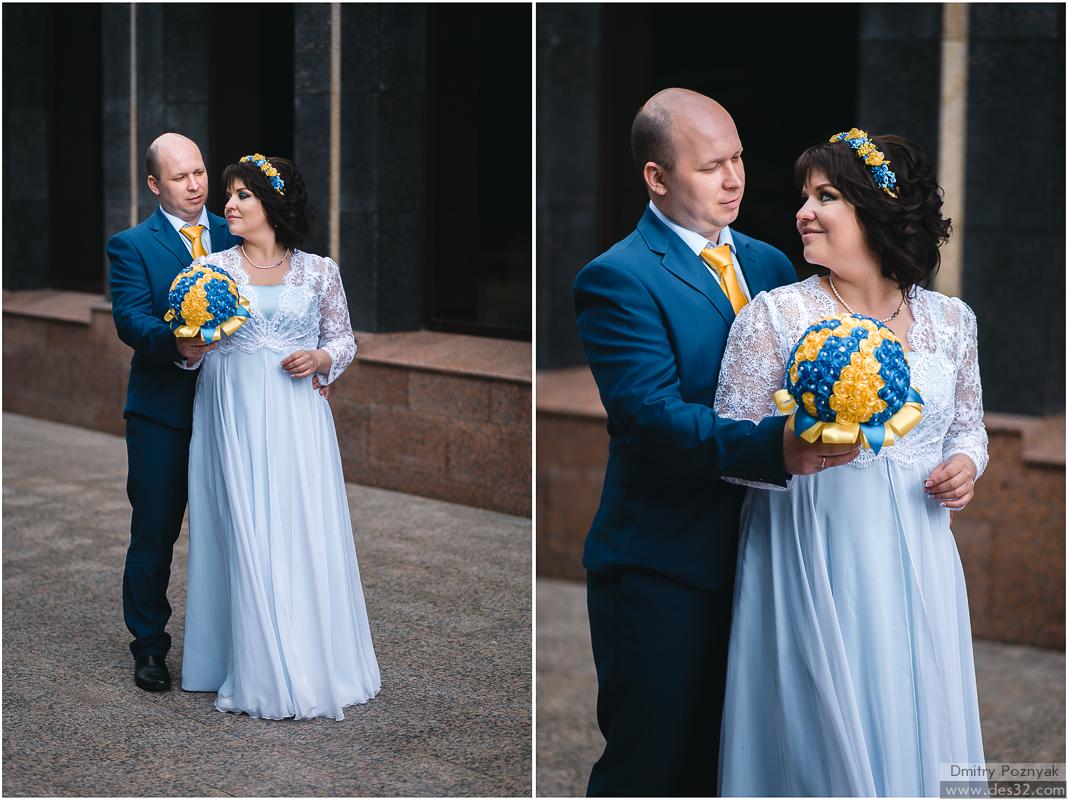Свадебный фотогрбный фотограф брянск
