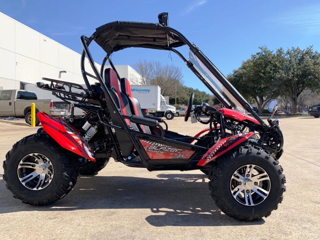 Blazer 200EX (5)