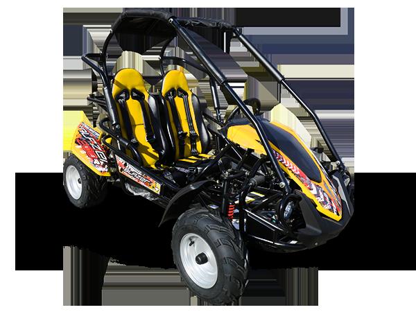 Blazer 200 RF2