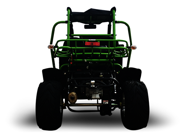 150 XRX Green 5