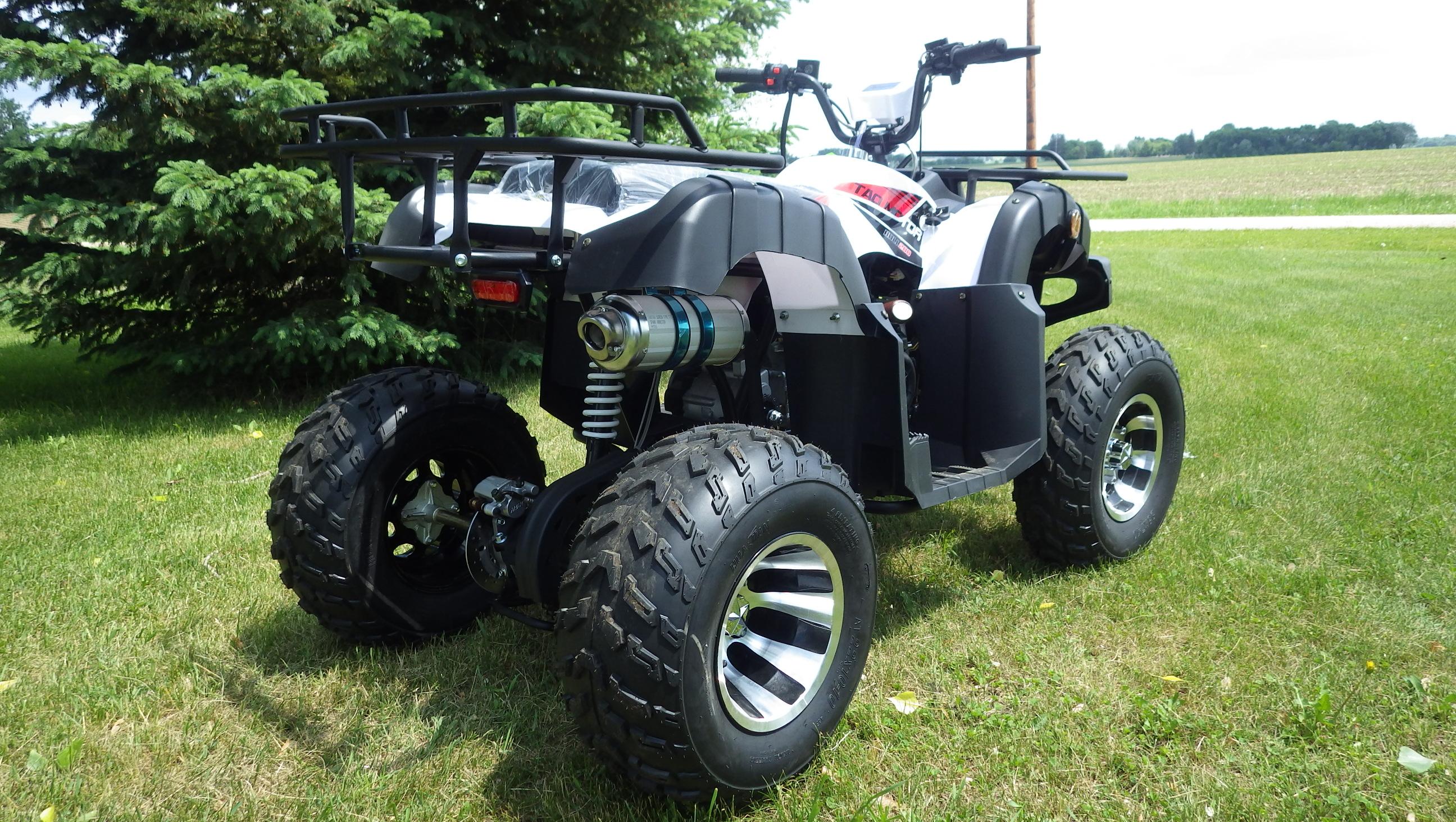 Bull 200 LR