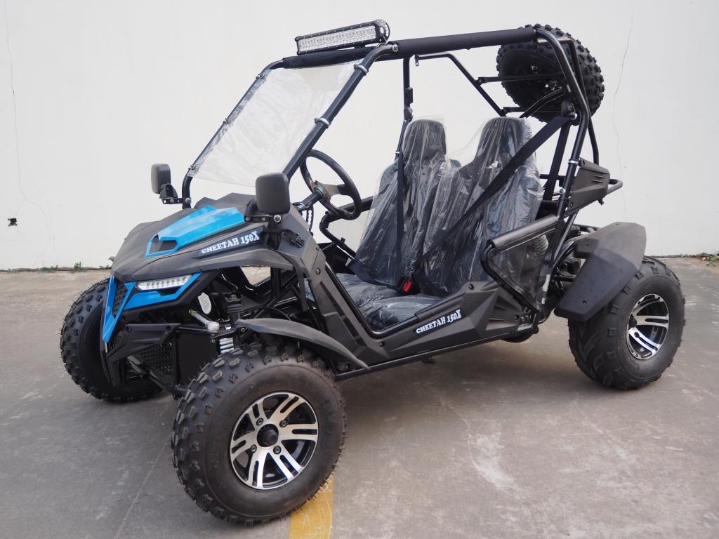 Cheetah 150X Blue (9)