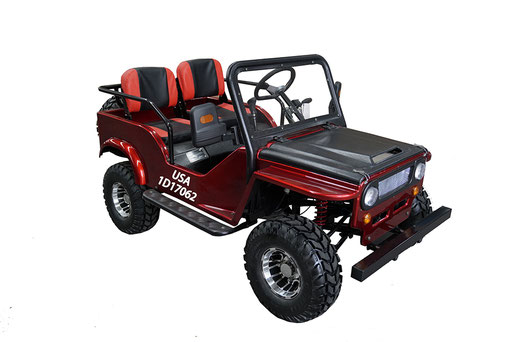 MW-125 Jeep Red RF hi