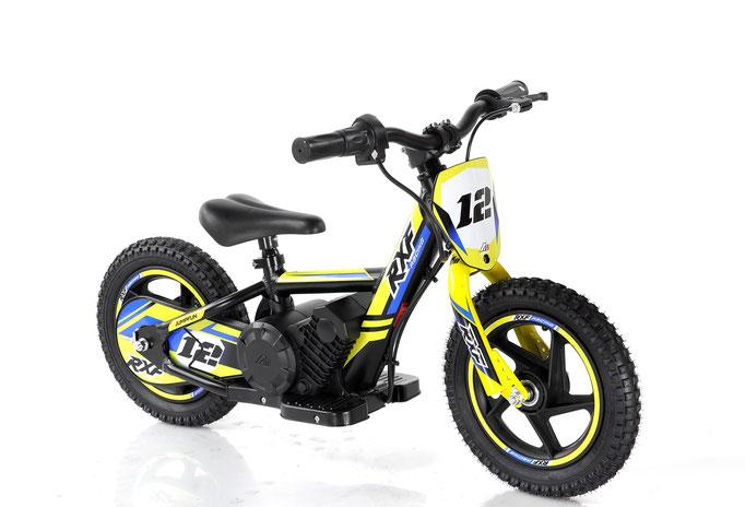 Sedna 12 yellow RF