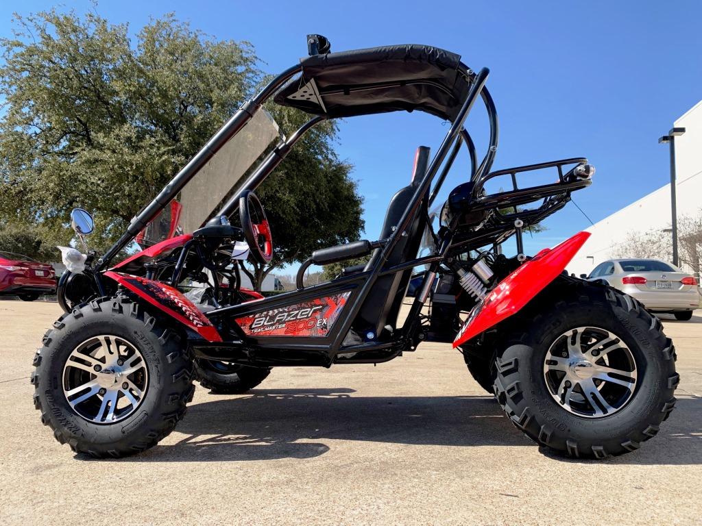 Blazer 200EX (9)