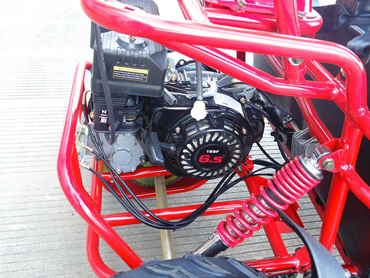 Mid XRX-R Engine
