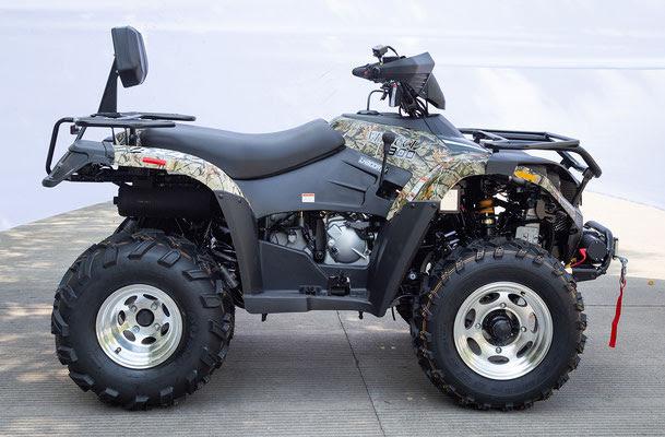 Termintor 300 - Camo Right