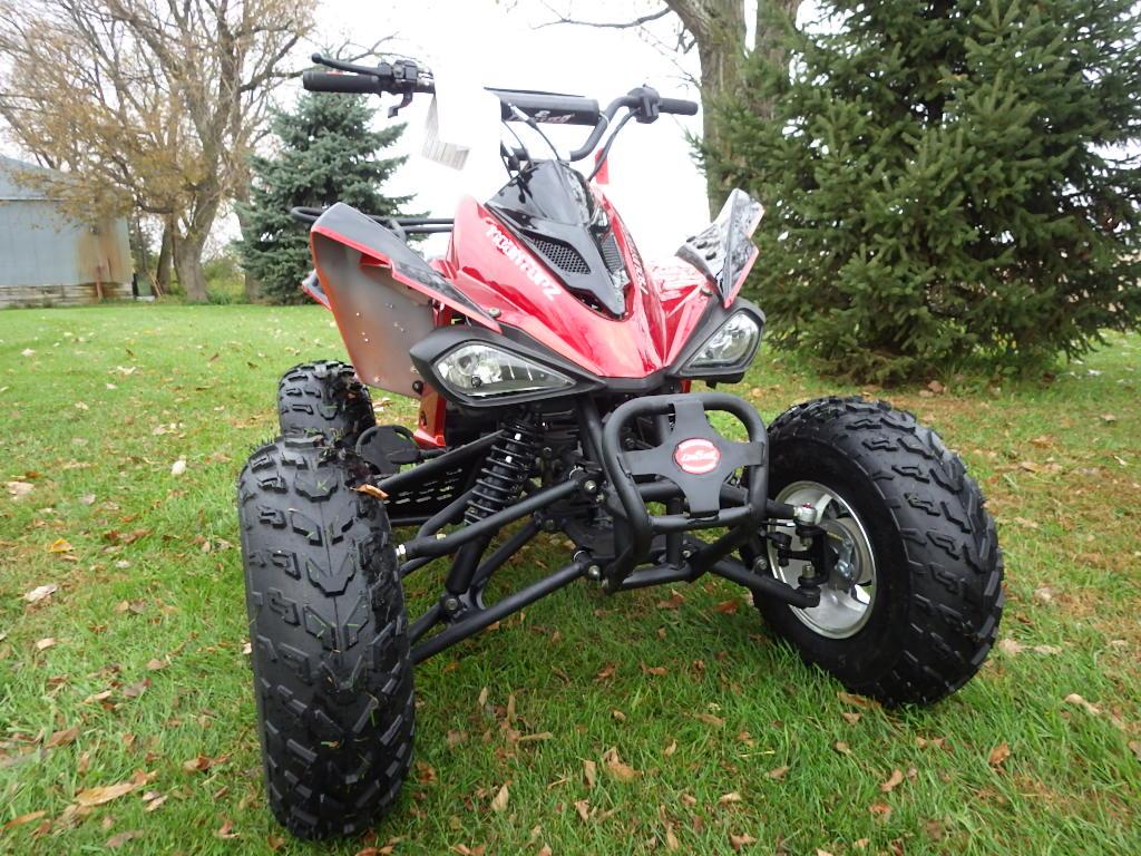 3150-CXC Red
