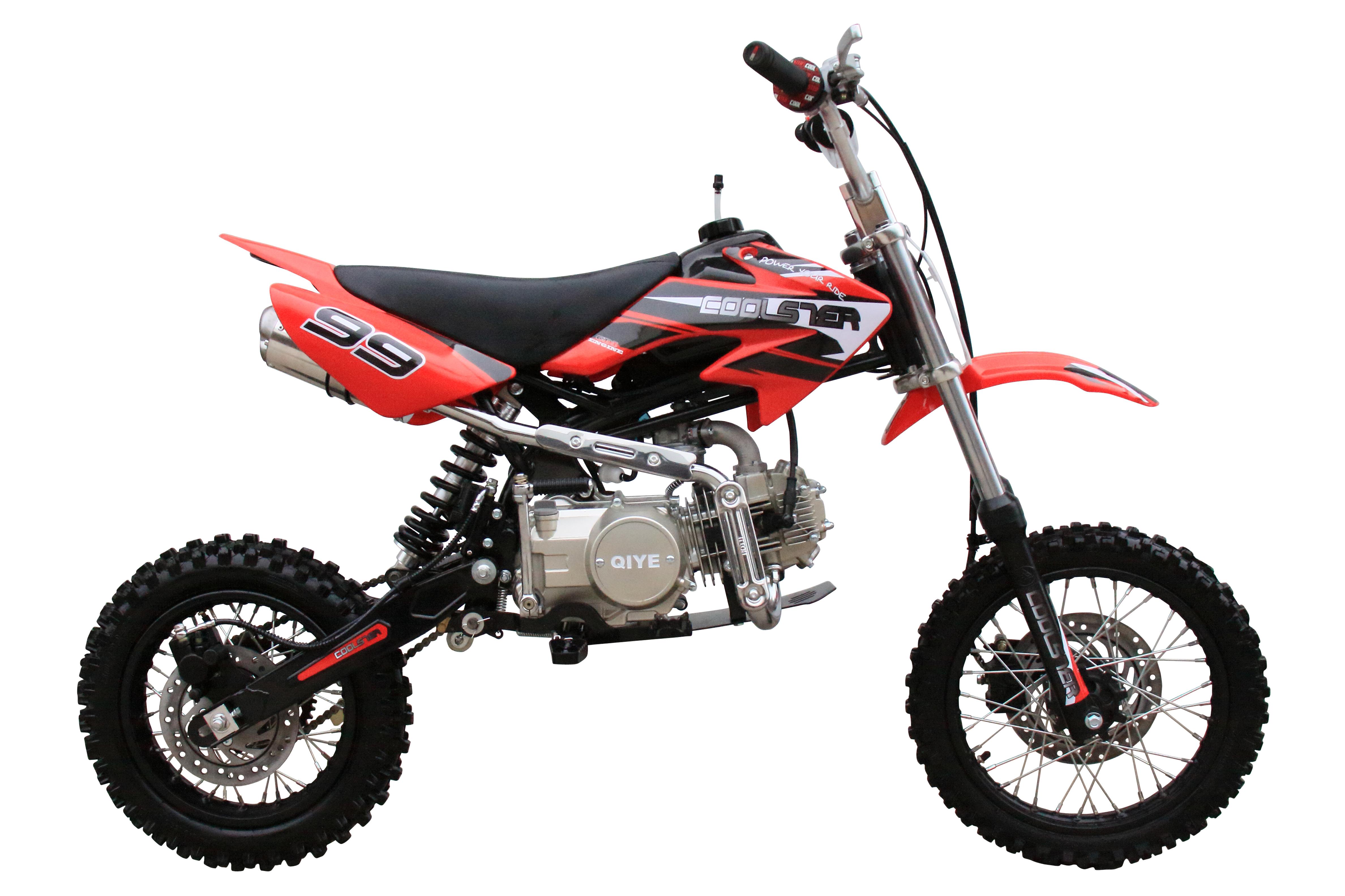 XR125 R 8