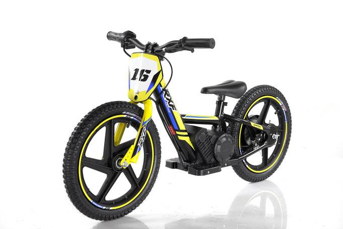 Sedna 16 Yellow LF