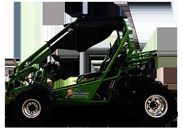 150 XRX Green 3