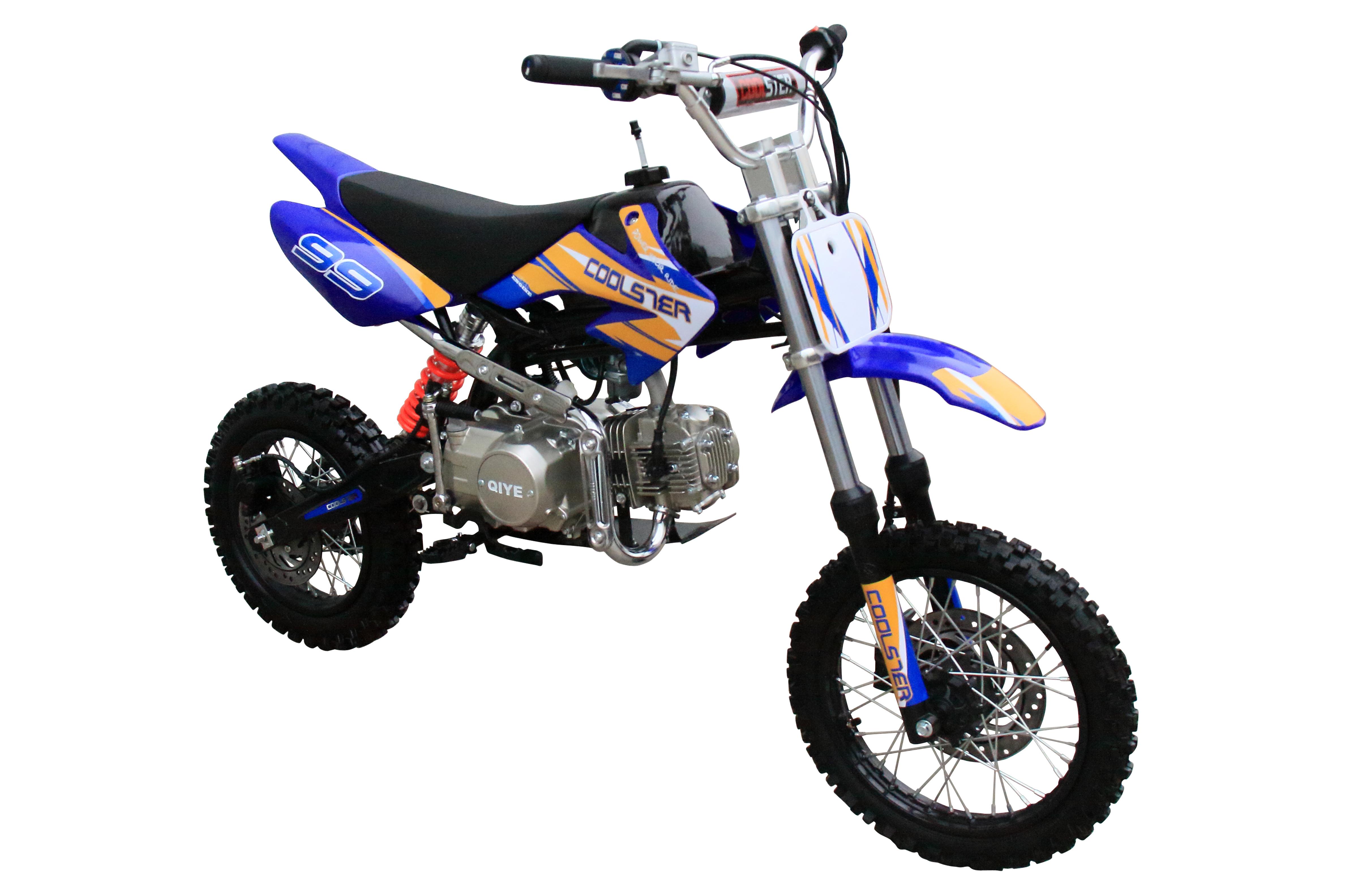 XR125 B 2