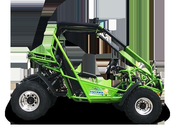 150 XRX Green 7