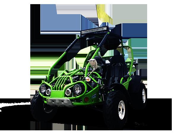 150 XRX Green 2
