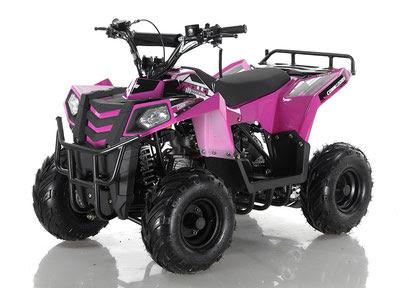 Mini Commander - Pink