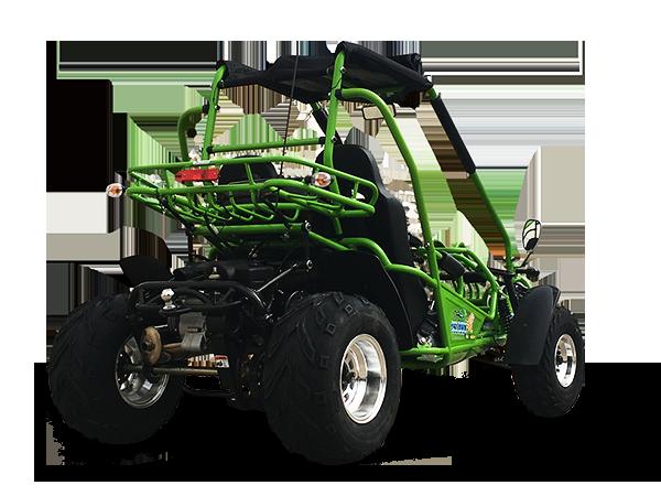 150 XRX Green 6