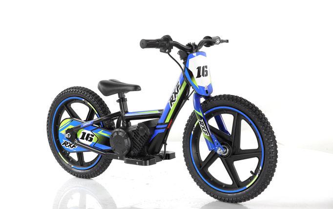 Sedna 16 Blue RF